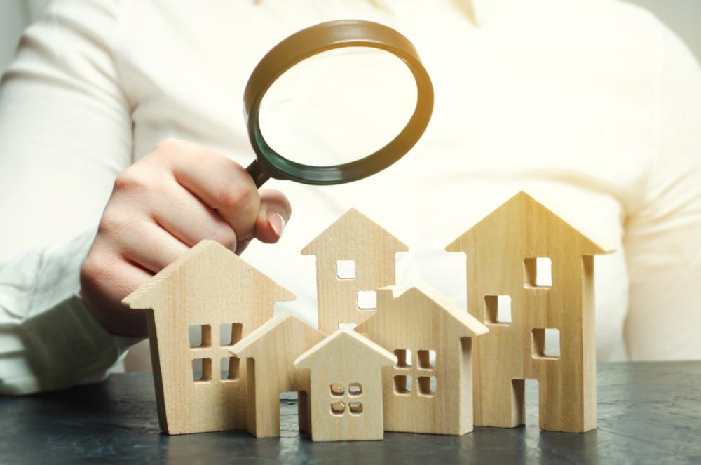 asset search